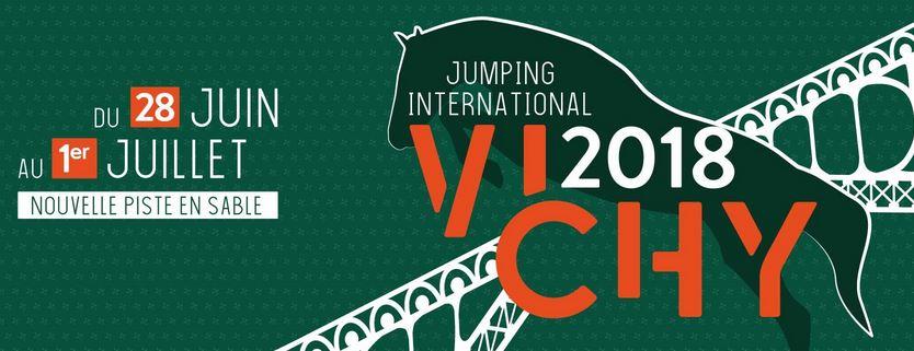 jumping international vichy 2018