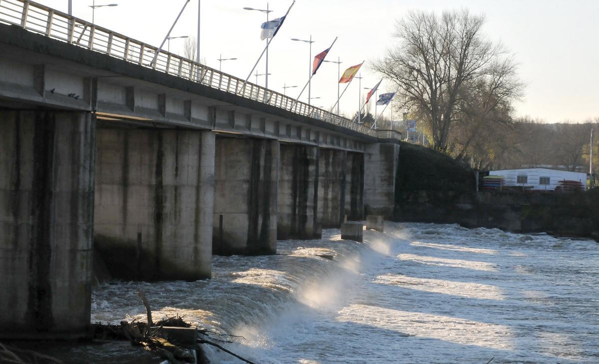 pont vichy