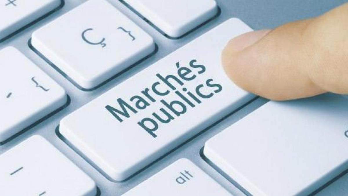 commande publique