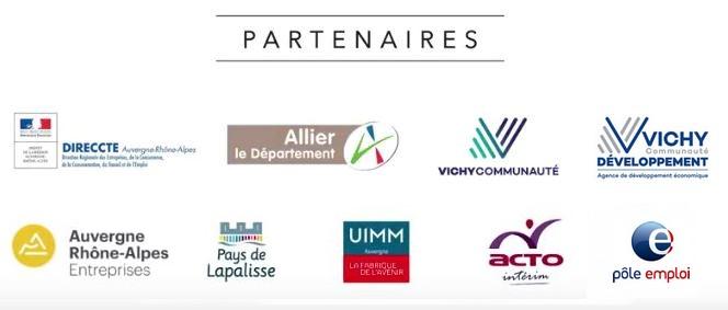 partenaires objectif industrie
