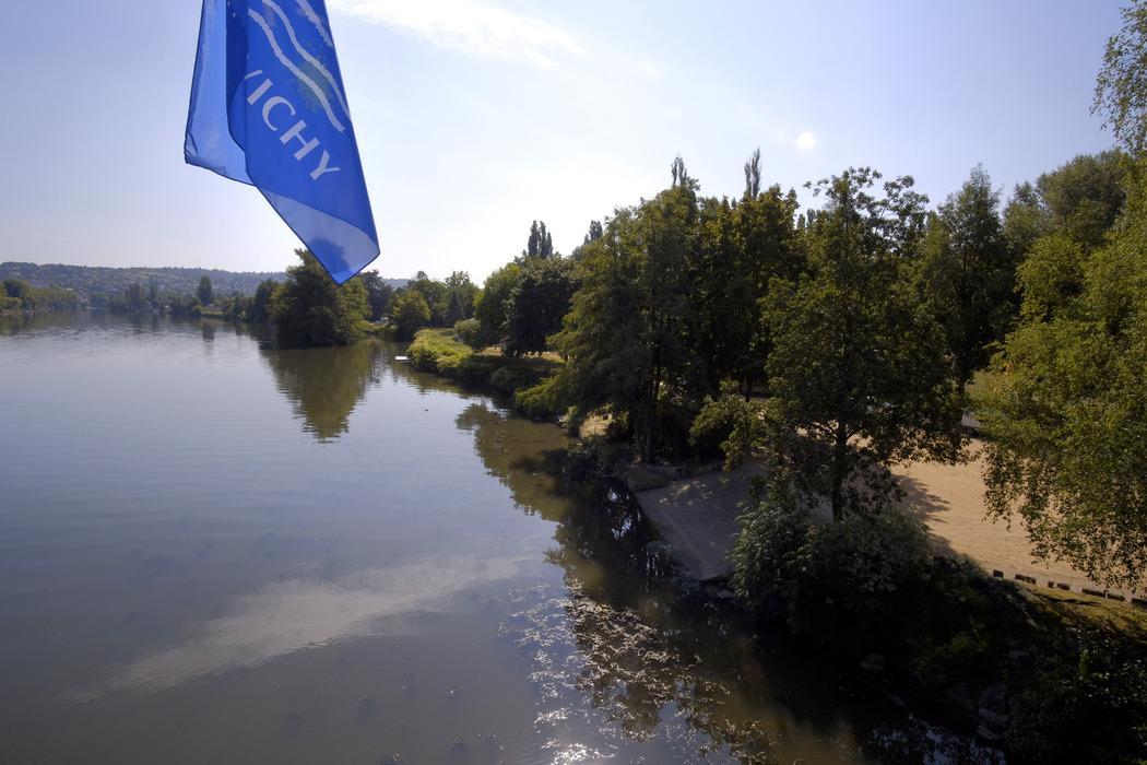chantier rive gauche vichy-bellerive