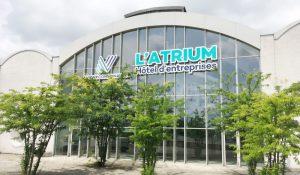 atrium vichy