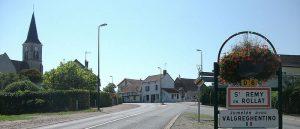 Saint-Remy-en-Rollat