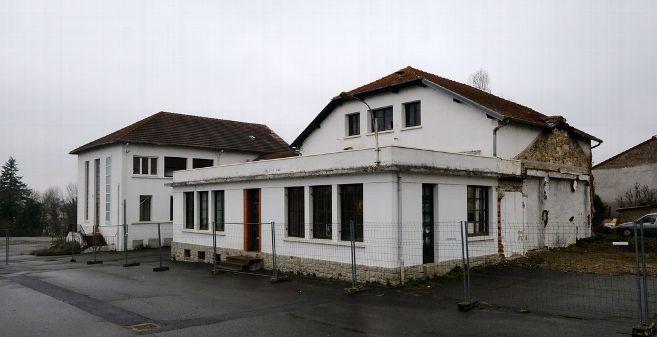 maison de sante saint yorre