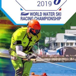 ski nautique vitesse vichy 2019