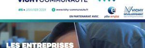 vichy communaute magazine janvier 2019