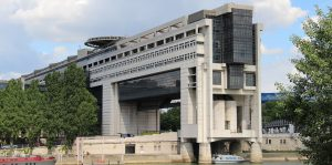 ministere bercy