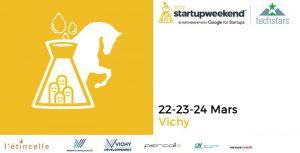 startup we vichy 2019