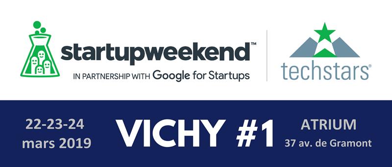 startupweekend vichy
