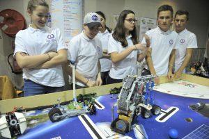 club robotique saint yorre