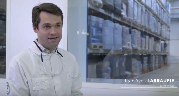 Objectif Industrie : la vidéo de CAP l'Oréal
