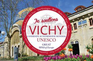 Vichy Unesco