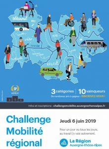challenge mobilite