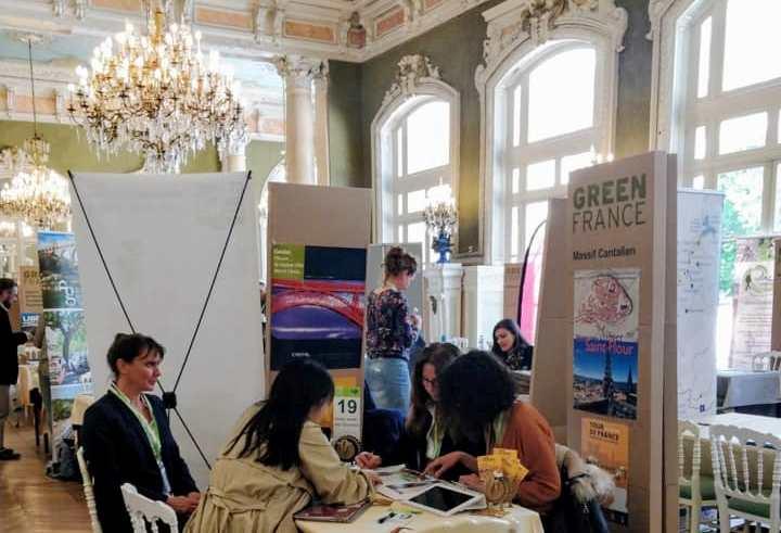 green france vichy 2019