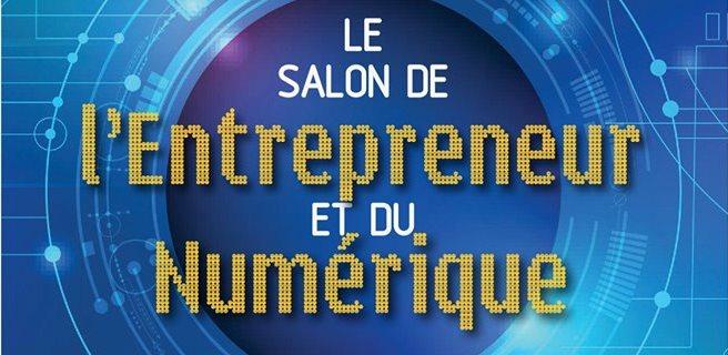 salon entrepreneur et numerique - nov 2019
