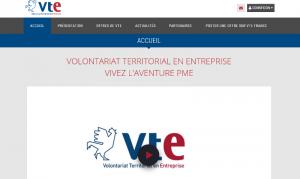 vte site web