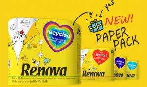 paperpack - renova