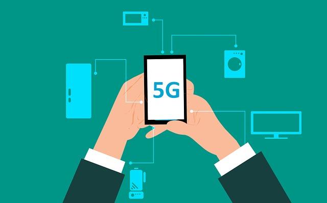 Coup d'envoi pour la 5G en France