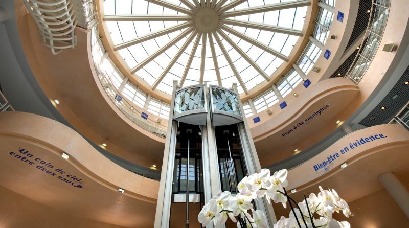 Compagnie de Vichy - Vichy Celestins Spa Hotel