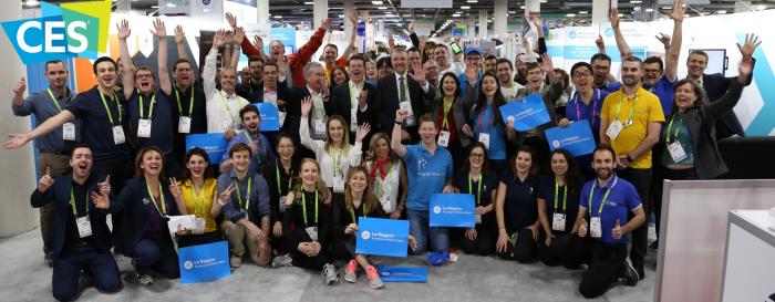 CES 2020 : intégrez la délégation !