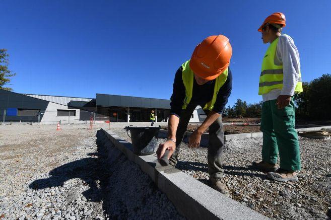 Emploi : Promouvoir les travaux publics