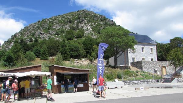 La canicule dope le tourisme en montagne