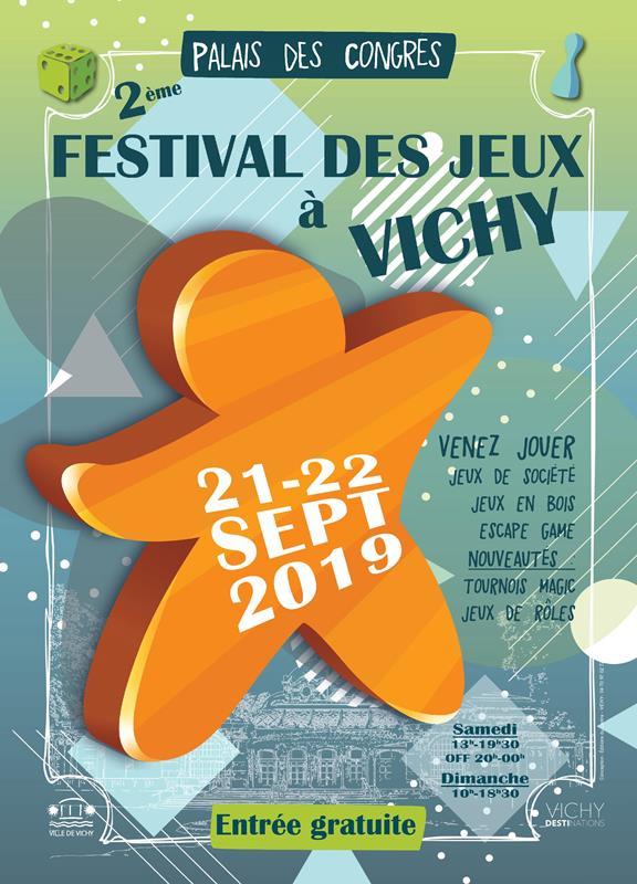 festival jeux vichy 2019