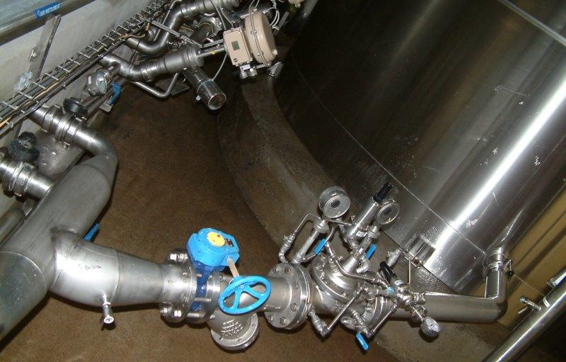 Pinel techn'eau