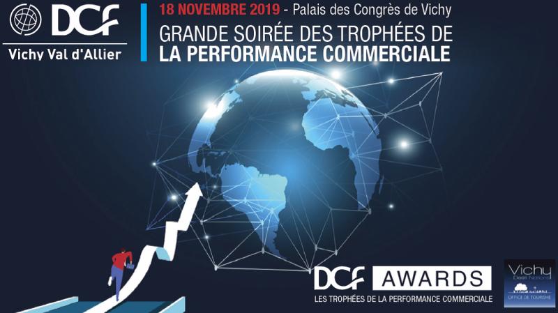 dcf vichy award 2019