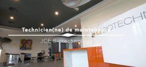 jce biotechnology