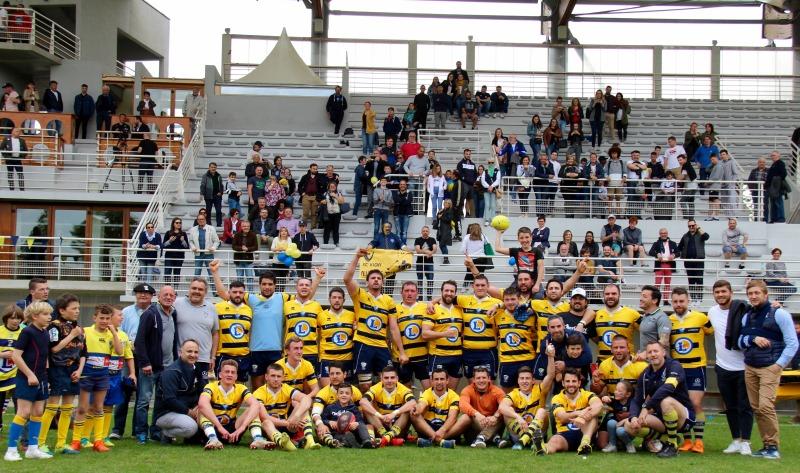 rcv vichy rugby