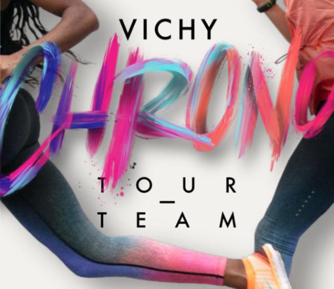 vichy chrono tour 2019