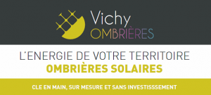 vichy ombrieres