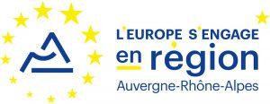 europe en auvergne rhone alpes
