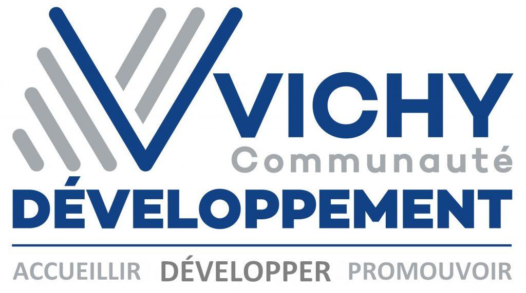 vichy communauté développement