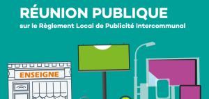 règlement local publicité