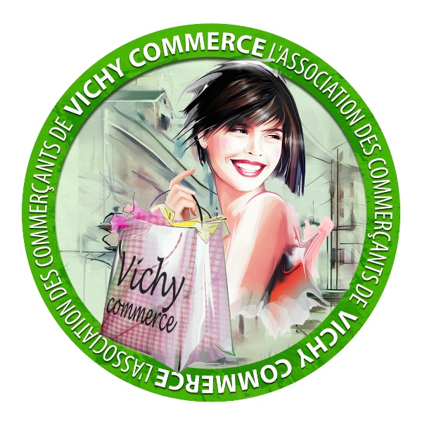 vichy commerce