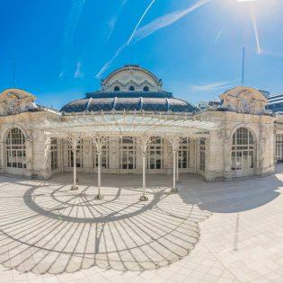 palais des congres opera vichy