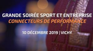 soiree sport entreprise vichy 2019