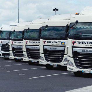 transports thevenet