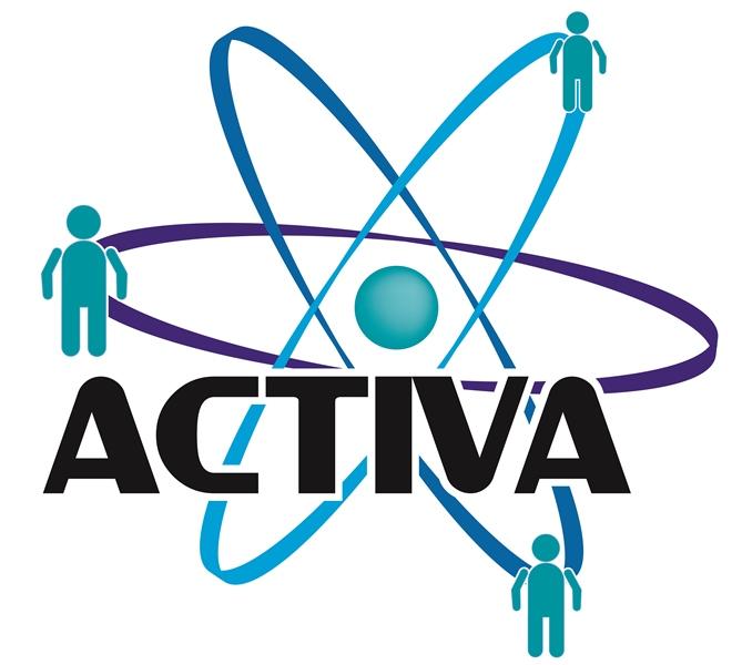 Logo GE Activa