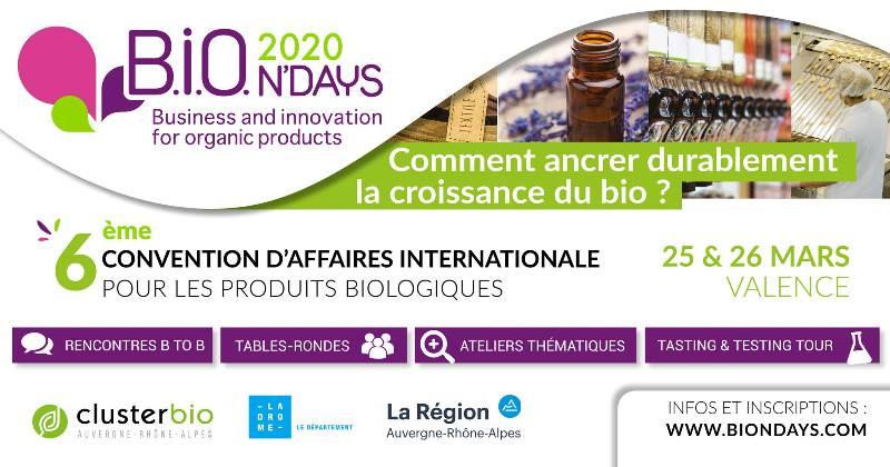 bio n days 2020