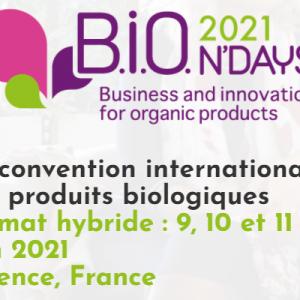 bio n days - 2021