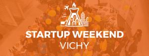 startup weekend vichy 2020