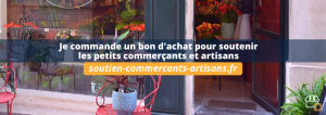 soutien commercants artisans