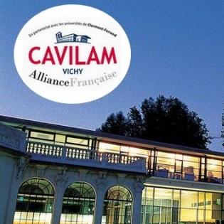 Le Cavilam Alliance Française de Vichy ré-ouvre le 2 juin