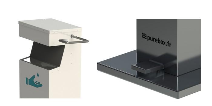 purebox sdeb