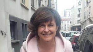 Sylvie PONCET