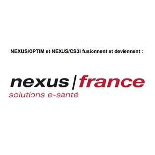NEXUS/OPTIM et NEXUS/CS3i fusionnent