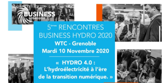 business hydro 2020